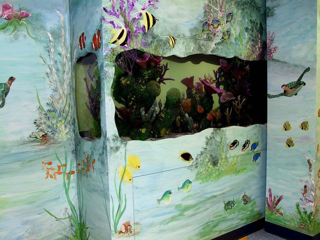 aquarium 64