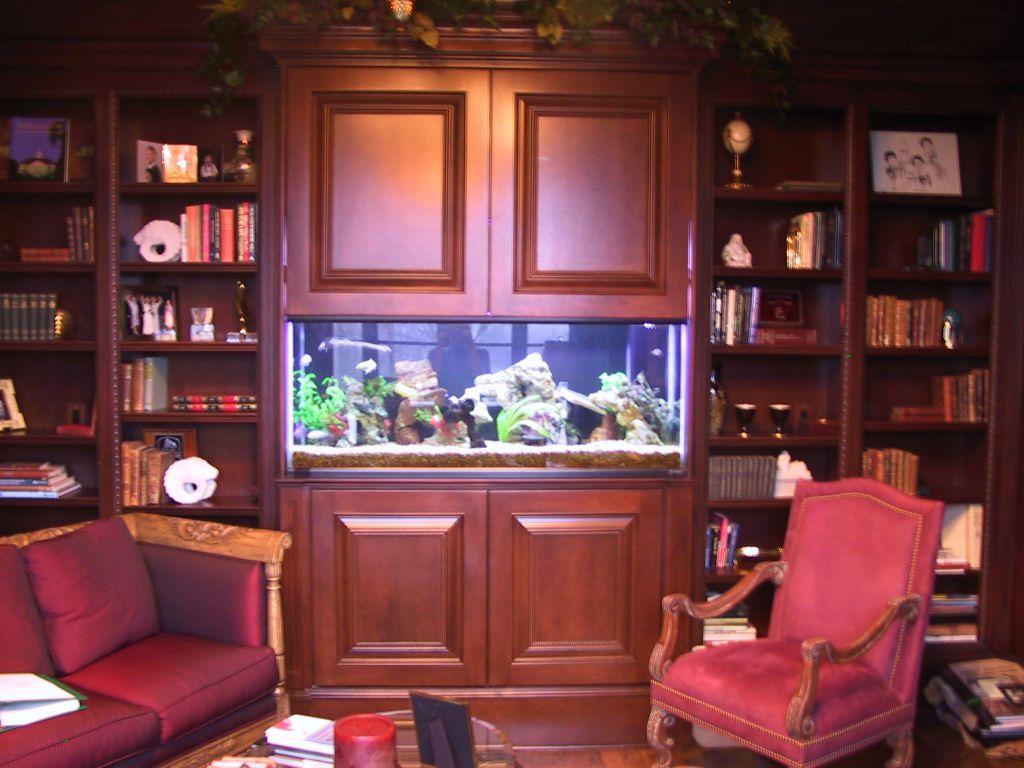 aquarium 75